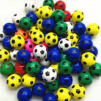 """Мяч-попрыгунчик 4217 """"Футбольный мяч"""" 3,2 см"""