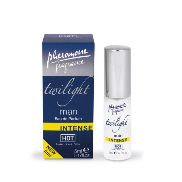 "Духи с феромонами HOT Man Pheromon Parfum ""twilight intense"", 5 ml"