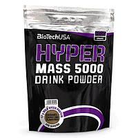 Гейнер BioTech Hyper Mass 5000 (с креатином) | 1 кг