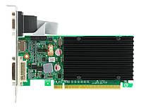 ВИДЕОКАРТА Pci-E Nvdia GeForce 8400 GS на 512 MB с HDMI и ГАРАНТИЕЙ ( видеоадаптер 8400gs 512mb )