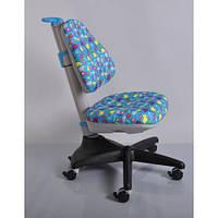 Детское кресло ортопедическое Mealux Y-317 BN к парте , доставка