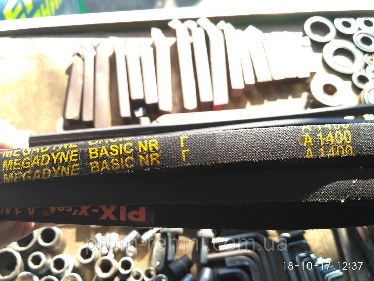 Приводной ремень А-1400 Megadyne Basic