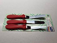 Набор металлических шпателей для торта