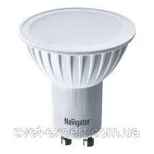 Лампа Navigator 94256 NLL-PAR16-3-230-3K-GU10,светодиодная