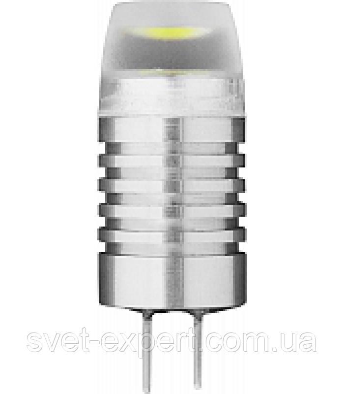 Лампа Navigator 94398 NLL-G4-1.5-12-3K,светодиодная