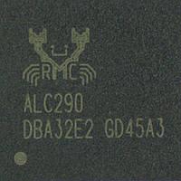 Микросхема Realtek ALC290