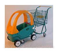 Тележка-автомобиль KID-CAR