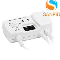 Терморегулятор KG Elektronik SP-03