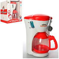 Кофеварка с емкостью для воды
