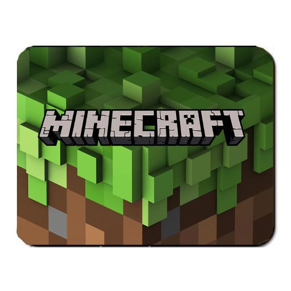 Килимок для миші Minecraft