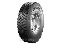 Michelin X Works XDY (Ведущая) 315/80 R22,5 156/150K