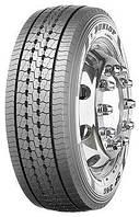Dunlop SP 346 (рулевая) 385/55 R22,5 160K