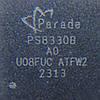 Микросхема Parade Technologies PS8330B