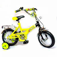 """Двухколесный велосипед Profi Trike Junior 14"""""""