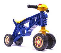 Мотоцикл Беговел 2 (188) Орион