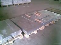 Аноды цинковые 12 кг