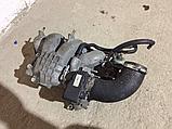 Колектор впускной Mazda CX-7, фото 2
