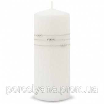 свеча декор