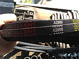 Приводной ремень А-2800 Excellent, фото 8