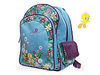 Школьный детский рюкзак Tweety