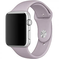 Ремешок Apple Watch 42mm Lavander Sport Band (MLL22)