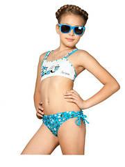 Arina купальник для девочек Fashion Dog 104-110 см