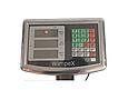 Электронные торговые весы Wimpex 350 kg 6v 40X50 VK, фото 2
