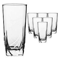 Набор стаканов Luminarc Ascot 300мл, 6шт.