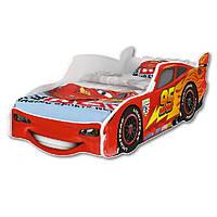 Детская кровать машина McQuenn 70 x 140 Baby Boo 100260