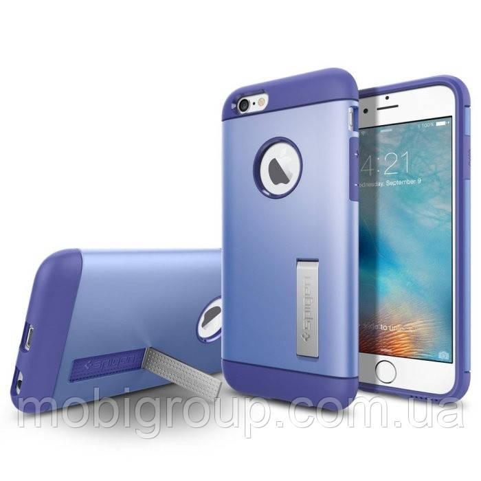 Чехол Spigen для iPhone 6S Plus/6 Plus Slim Armor, Violet