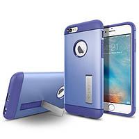 Чехол Spigen для iPhone 6S Plus/6 Plus Slim Armor, Violet , фото 1