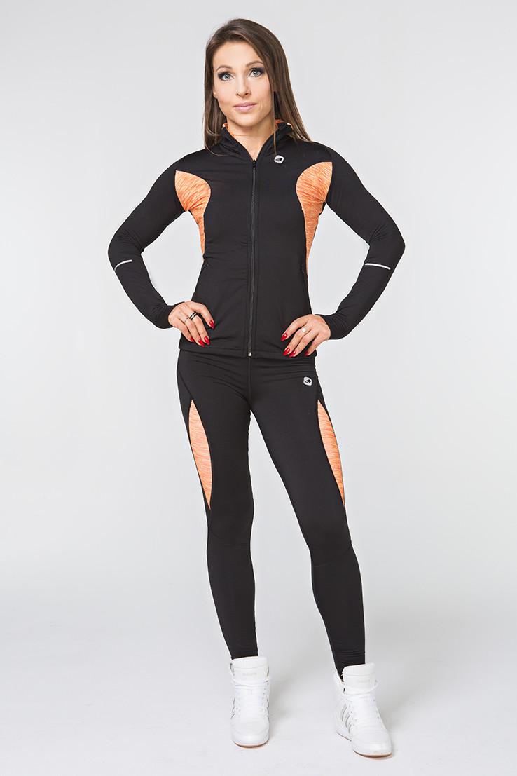 Женский спортивный костюм утепленный Rough Radical Aphrodite (original) Польша теплый зимний