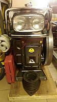 Дизельный двигатель на мотоблок Зубр GN-1/S1100E (15л.с)
