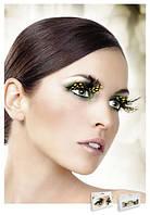 Реснички Yellow Feather Eyelashes