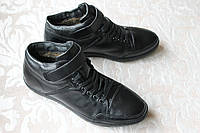 Ботинки мужские кожаные PERFORMANCE