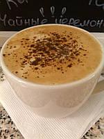 Кофе зерновой арабика Бразилия/робуста 50/50% натуральный - супер купаж для кофемашин!