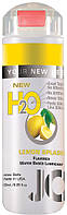 JO H2O LUBRICANT LEMON SPLASH 150ML