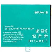 Аккумулятор Bravis Biz 1400 mAh AAAA/Original