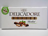 Шоколад Baron Delicadore Hazelnut 200г.