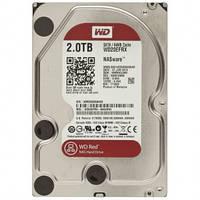 HDD 2TB WD 7200 SATA lll 64MB (WD20EFRX) Caviar Red