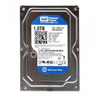 HDD 1TB WD 7200 SATA IIl 64MB (WD10EZEX) Caviar Blue