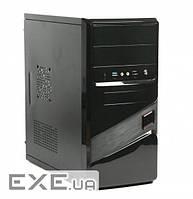 "Корпус mini ATX, 2шт.x3.5"",2шт.x5.25"", USB3.0, Audio (CCC-D2-01)"