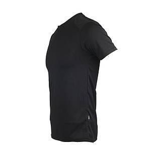 M-Tac футболка Coolmax черная, фото 2