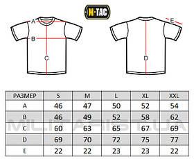 M-Tac футболка Coolmax черная, фото 3