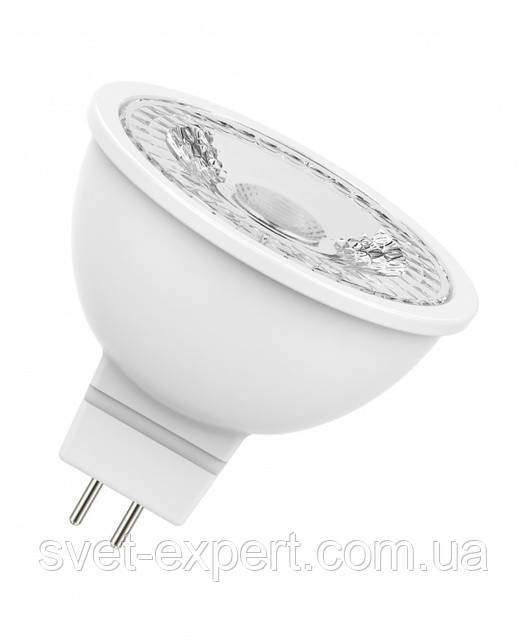 Лампа OSRAM LED Star MR16 35 110 3,4W/830 230V GU5.3