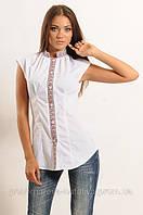 женская вышиванка рубашка-туника купить