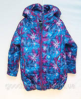 Детская зимняя куртка Babykroha 110р