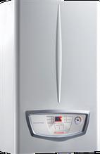 Газовый настенный котел Immergas Nike Mythos 24 2 E, дымоходный, 2 теплообменника
