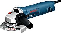✅ Угловая шлифмашина Bosch GWS 1000 (125 мм)