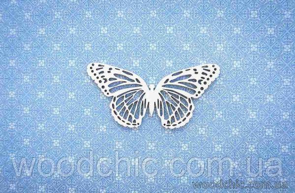 Чипборд  Бабочка